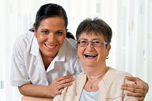 Home Care Services in Connecticut